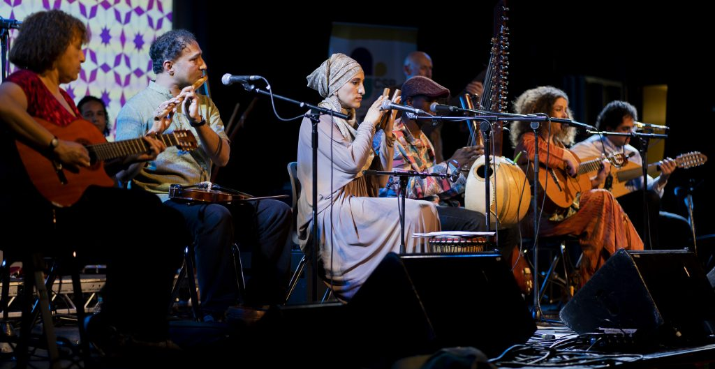 Rafiki Jazz at The Crossing ©️Kia Aria