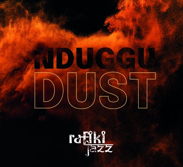 NDUGGU: Dust album cover
